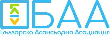 БАА Лого